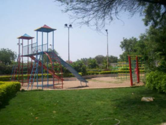 Modi Sunshine Park Amenities