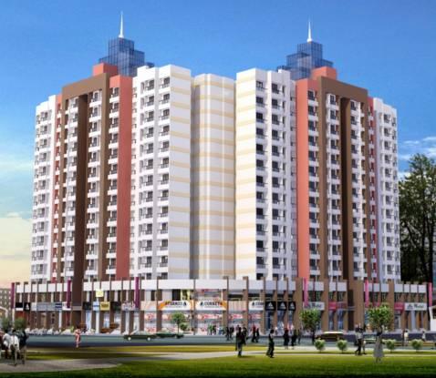 Kavya Residency Elevation