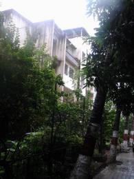 Reputed Kirloskar Residency Elevation