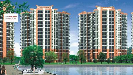 Gaursons Gaur Grandeur Elevation