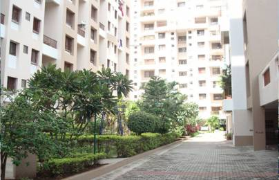 Kalpataru Enclave Elevation