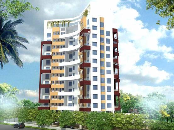 Bhujbal Damodar Residency Elevation