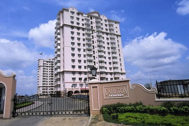 DLF Carlton Estate Elevation