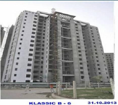 Jaypee Klassic Construction Status
