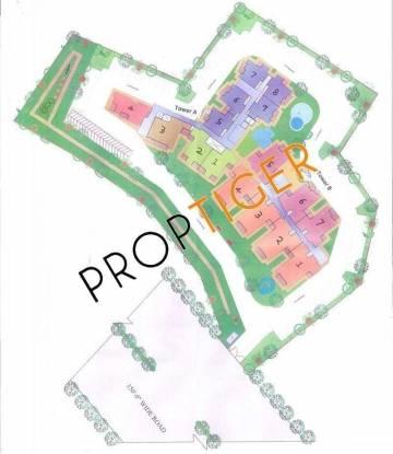Balaji Libra Heights Master Plan