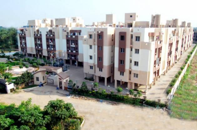 DABC Abhinayam Phase 1 Elevation