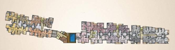 Landmark Tivoli Cluster Plan