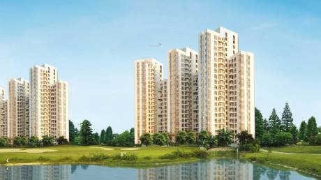 Jaypee The Star Court Elevation