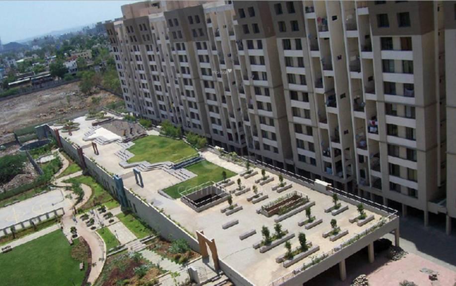 Bhandari Acolade Elevation