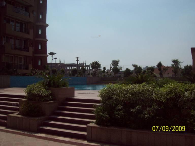 Omaxe NRI City Amenities