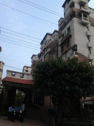 Purvanchal Kailash Dham Elevation
