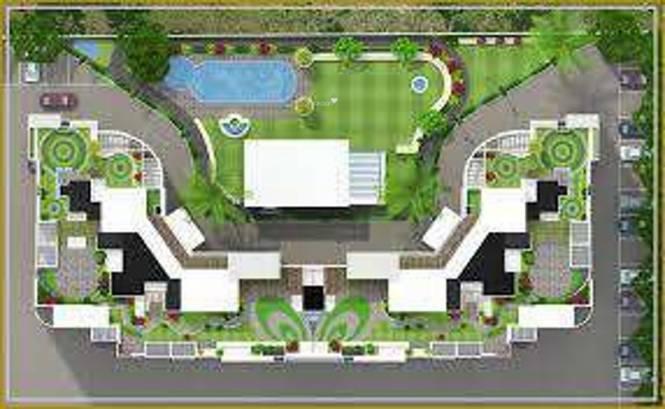 KBD Palladion Site Plan