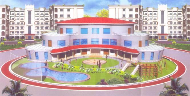 PNR Nagarjuna Dream Land Elevation
