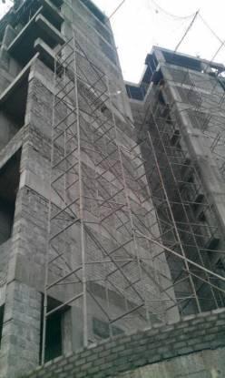 Nandan Euphora Construction Status