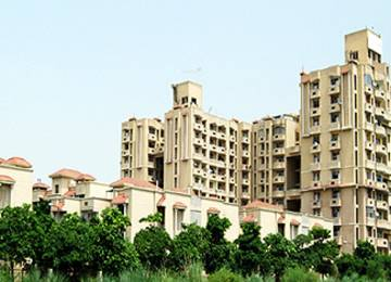 Parsvnath Estate Elevation
