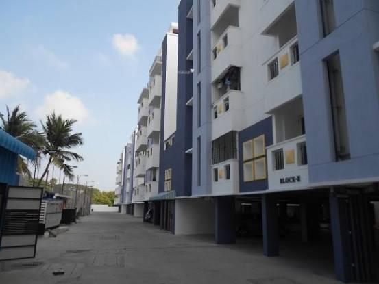 Ramaniyam Gauravv Construction Status
