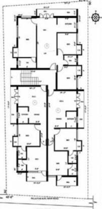 Rams Dwaraka Cluster Plan
