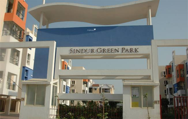 Maruthi Sindur Green Park Elevation