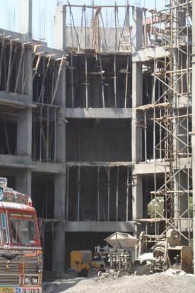 Mittal Sun Universe Construction Status
