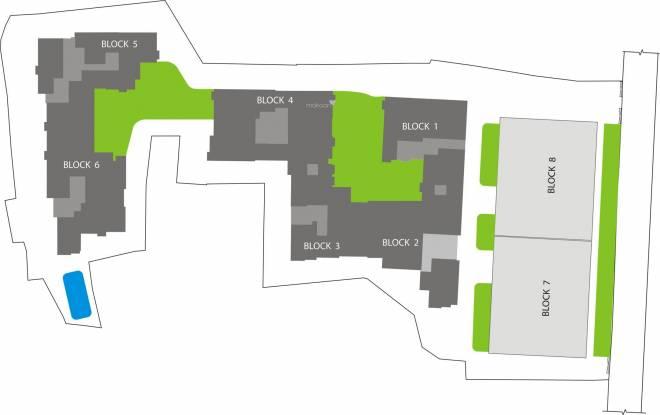 PS Magnum Site Plan