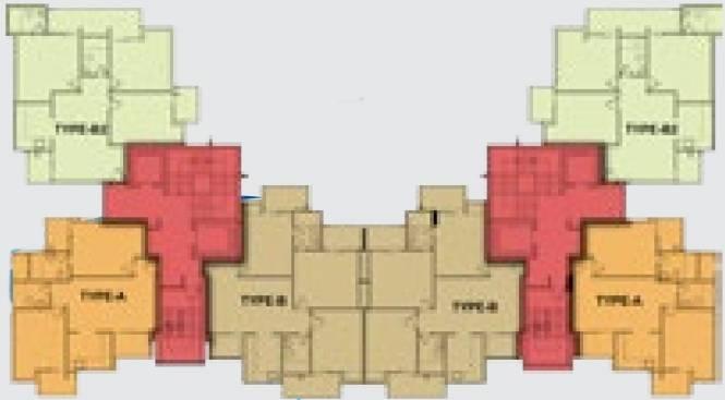 Primrose Ryne Cluster Plan