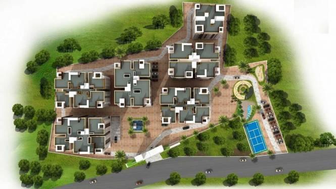 Pace Prana Site Plan