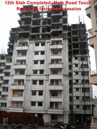 Stalwart UshaKiran Residency Construction Status