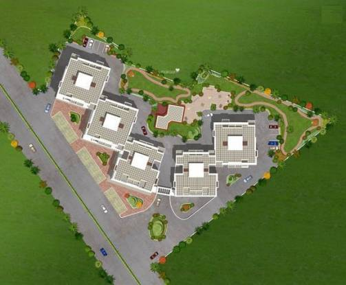 Bhansali Campus Master Plan