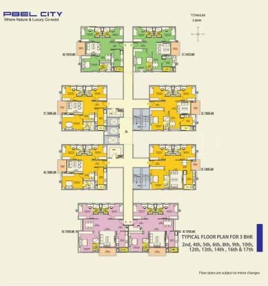 PBEL City Cluster Plan