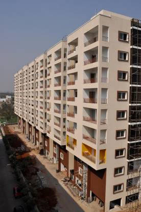 BPR Pearl Heights Construction Status