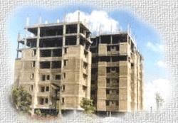 DRA Ranka Colony Construction Status