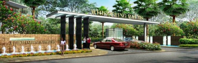 Lokhandwala Whispering Palms XXclusives Main Other