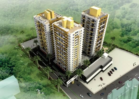 Bhujbal Vatika Homes Elevation