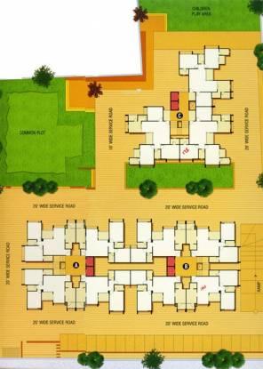 Devnandan Devnandan Sky Cluster Plan