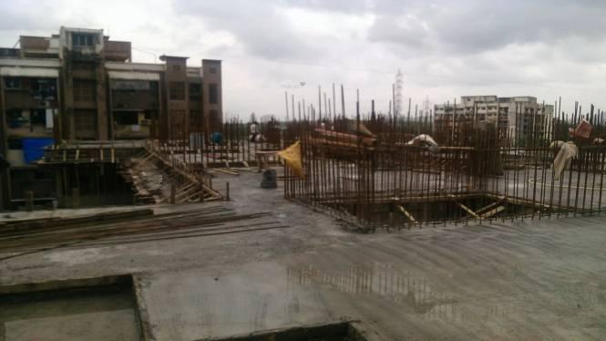 Ashoka Swaroop Residency Construction Status