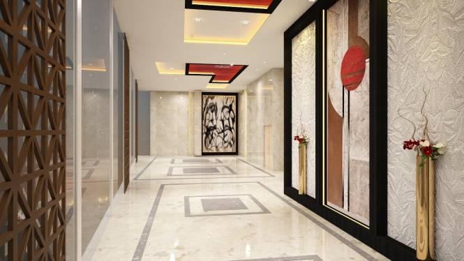 Ashoka Swaroop Residency Main Other