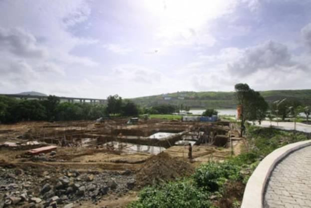 Viva Sarovar Construction Status