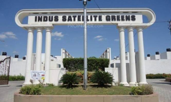 IBD Indus Satellite Greens Main Other