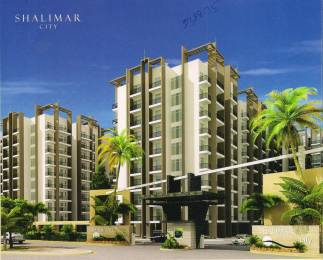 MR Proview Realtech Shalimar City Elevation