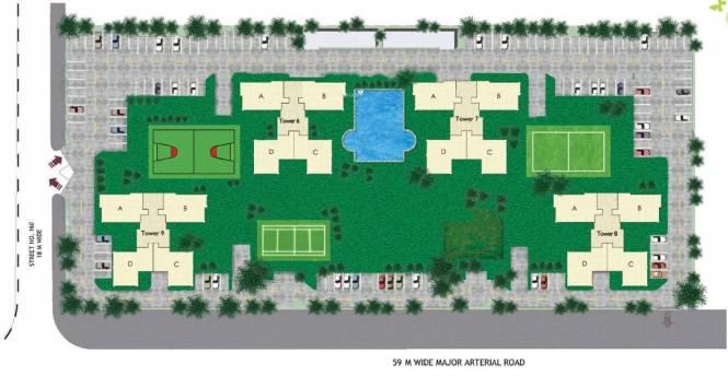 WBIIDC Sankalpa II Master Plan