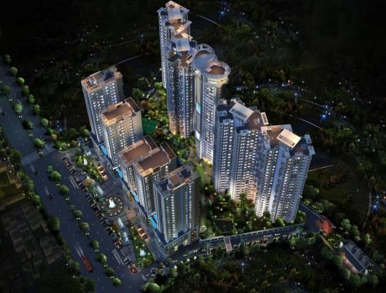 Rishabh Studio9 Tower Elevation