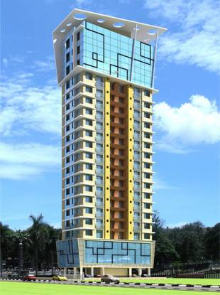 Vardhman Galaxy Elevation