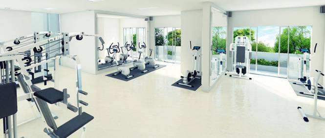 Godrej Serenity Amenities