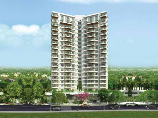 Godrej Serenity Elevation