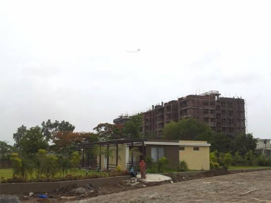 Matrika Casa Greens Construction Status