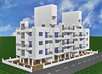 Siddharth Yashwant Society Elevation