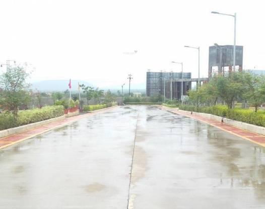 Bhandari Belleza Construction Status