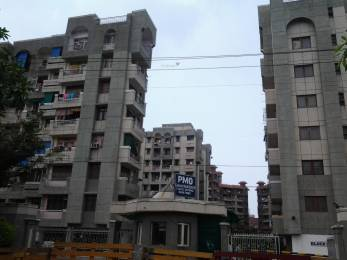 Purvanchal PMO Apartments Elevation