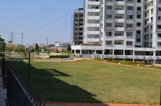 Modi Emerald Heights Construction Status