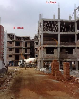 Rams Habitat Construction Status